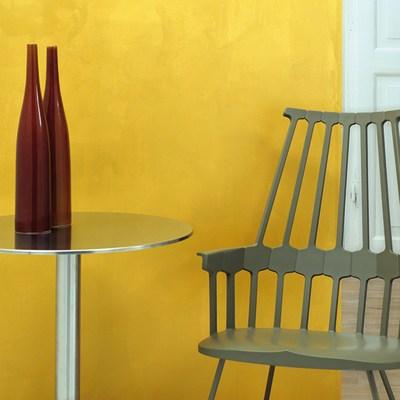 Pittura ad effetto decorativo Stile Metal Oro 1,5 L