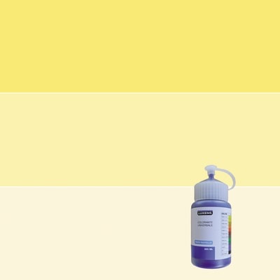 Colorante universale Luxens giallo cromo 250 ml
