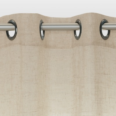 Tenda Porto crema 140 x 270 cm