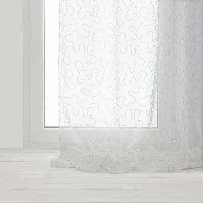 Tenda Tribeca bianco 140 x 290 cm