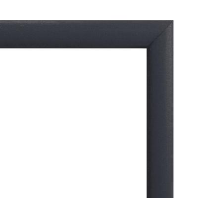 Cornice Pulp nero 13 x 18 cm