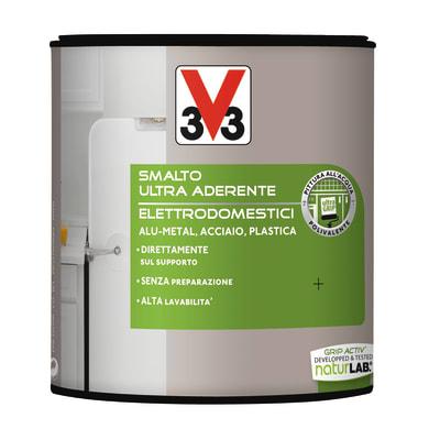 Smalto Elettrodomestici V33 inox satinato 0,5 L