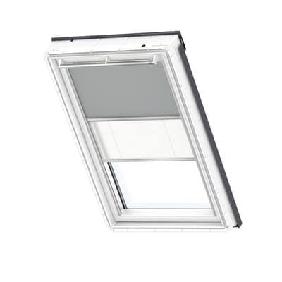 Tenda oscurante Velux DFD 206 0705S grigio 66 x 118  cm