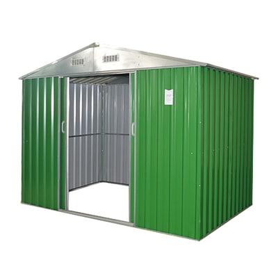 casetta in metallo Varna 3,18 m²
