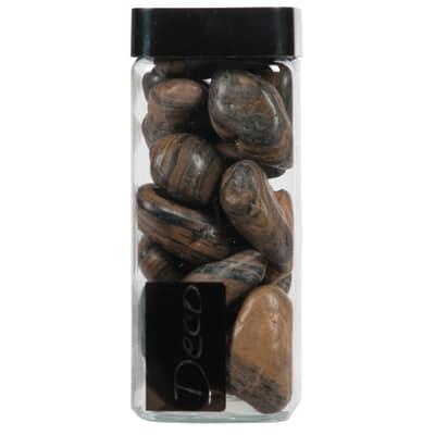 Pietre naturali marrone 0,8 g