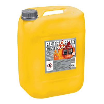 Combustibile Petropur Platinum 4,5 L