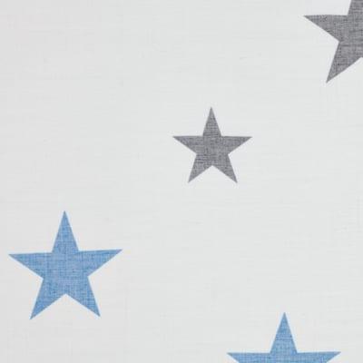 Tenda Stella blu 140 x 280 cm
