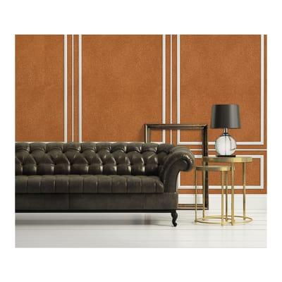 Pittura ad effetto decorativo Elégance Organza 2 L