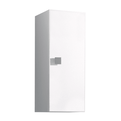 Pensile Super bianco 1 anta L 30 x H 74 x P 27 cm