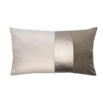 Cuscino Sailor beige 50 x 30 cm