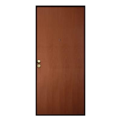 Porta blindata Good tanganika medio L 90 x H 210 cm sx