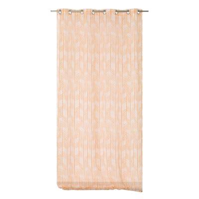 Tenda Pluma arancione 140 x 260 cm