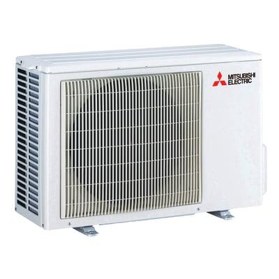 Climatizzatore fisso inverter dualsplit Mitsubishi Kirigamine Zen 2.5 + 2.5 kW
