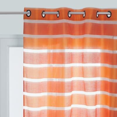 Tenda Yanae arancione 140 x 280 cm