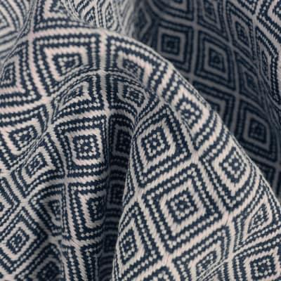 Tenda Kimino blu 140 x 260 cm