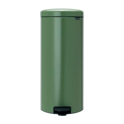 Pattumiera Pedal Bin New Icon 30 L verde