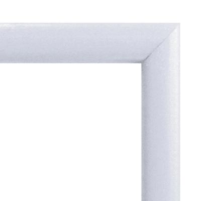 Cornice Pulp bianco 13 x 18 cm