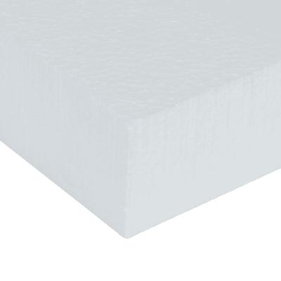 Pannello isolante in polistirene espanso Dibipop 136 Fortlan L 1000 mm x H 500 mm, spessore 60 mm