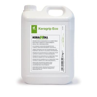Promotore d'adesione - preparatore di fondi Keragrip Eco Kerakoll 5 kg
