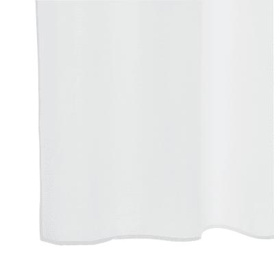 Tenda Flavina Inspire bianco 140 x 280 cm