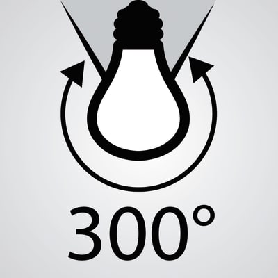3 lampadine led lexman e14 40w sfera luce fredda 300 for Leroy merlin lampadine led