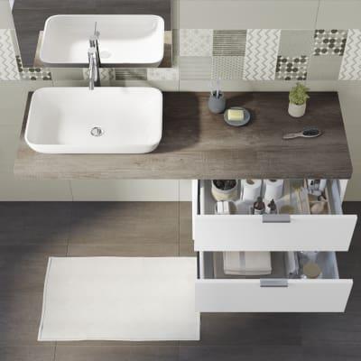 Mobile bagno Plan L 150 cm