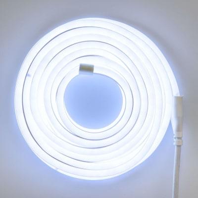 Tubo luminoso 960 Led bianca fredda 9,5 m