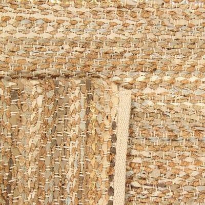 Tappeto Glitters oro 140 x 200 cm