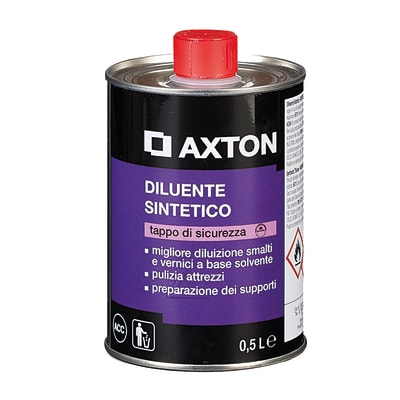 Diluente sintetico 0,5 L