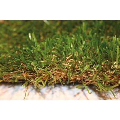 Erba sintetica al taglio Mastergreen H  2 m, spessore 40 mm