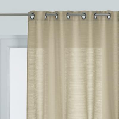tenda corda ecru 140 x 280 cm prezzi e offerte online