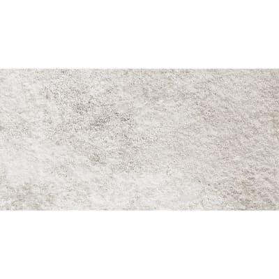 Piastrella Dolmen 14 x 30 cm bianco