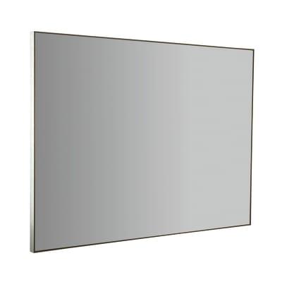 Specchio profilo 80 x 60 cm prezzi e offerte online leroy merlin - Leroy merlin specchio bagno ...