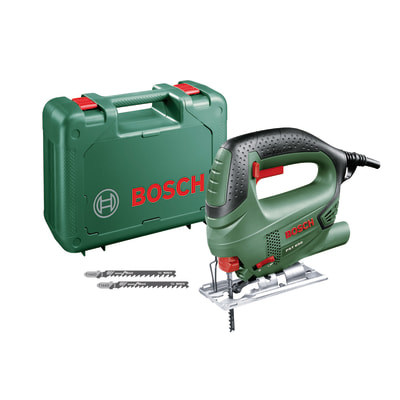 Seghetto alternativo Bosch PST650, potenza 500 W