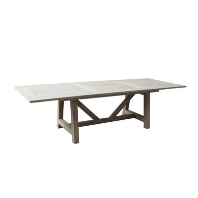 Tavolo allungabile Quebec, 200 x 100 cm