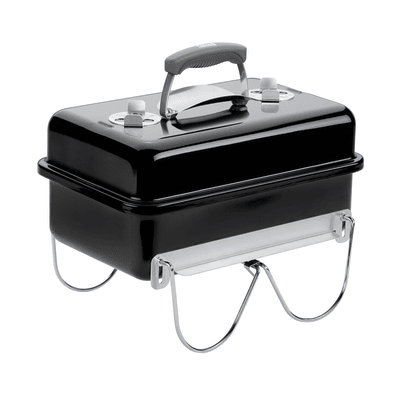 Barbecue a carbonella Weber Go Anywhere
