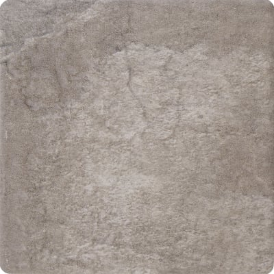 Piastrella Dolomiti 15,3 x 15,3 cm grigio