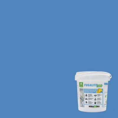 Stucco per fughe in pasta Fugalite Bio azzurro 1,5 kg