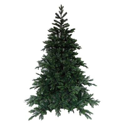 Albero di Natale artificiale Victoria H 180 cm