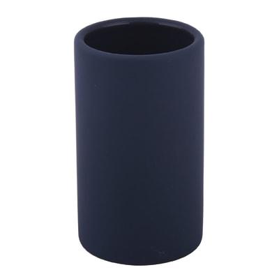 Bicchiere Barney nero