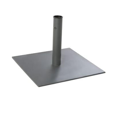 Base per ombrellone 46 x 46 cm