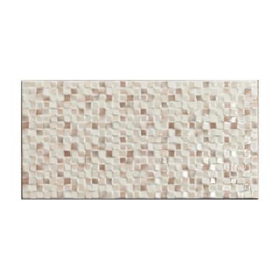 Piastrella Andros 25 x 50 cm beige