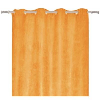 Tenda Newmanchester giallo 140 x 280 cm