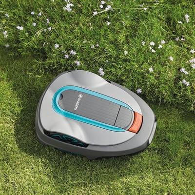 Robot rasaerba Gardena SILENO City 250