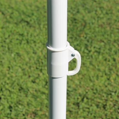 Ombrellone Ø 1,9 m a righe