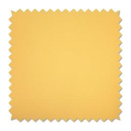 Tessuto al taglio Teflon giallo 140 cm